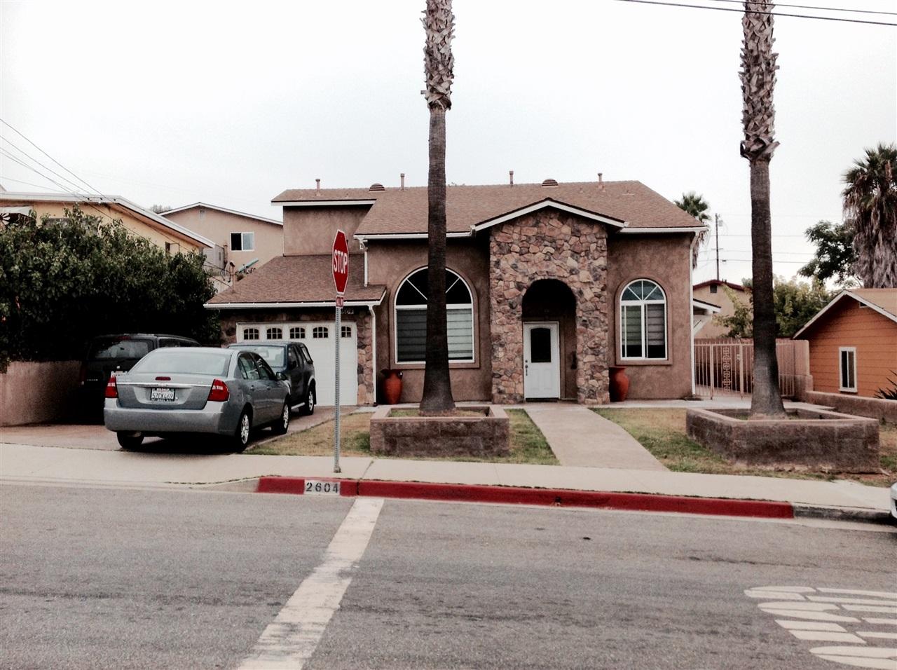 2604 E 24th St, National City, CA 91950