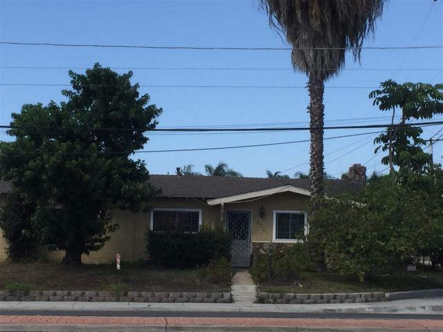 588 S Rancho Santa Fe, San Marcos, CA 92078