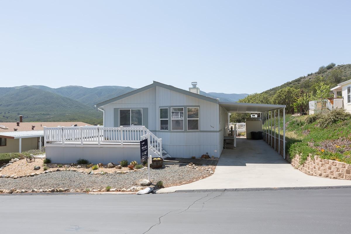 35109 Highway 79 #SP 164, Warner Springs, CA 92086