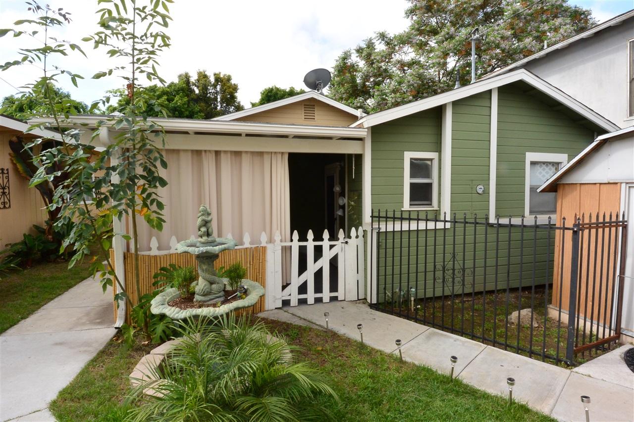7109 Amherst Street, La Mesa, CA 91942