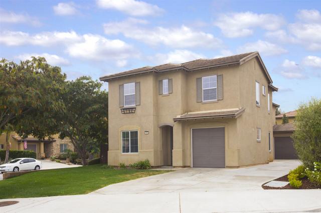 2522 Rockdale Pl, San Marcos, CA 92078