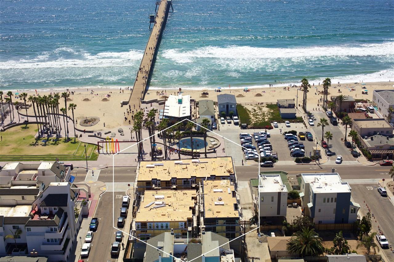110 Evergreen Ave #5, Imperial Beach, CA 91932