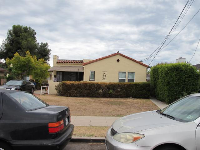 4744-46 Choctaw Dr, San Diego, CA 92115