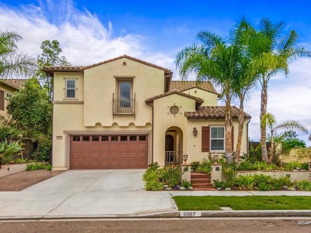 6987 Goldstone Rd, Carlsbad, CA 92009
