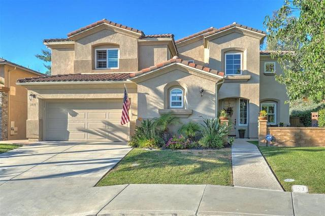 2571 Crooked Trail Rd, Chula Vista, CA 91914