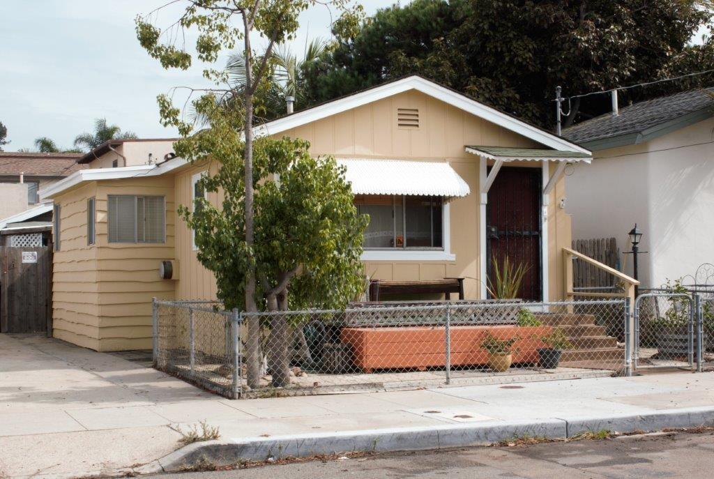 2185-87 Froude Street, San Diego, CA 92107