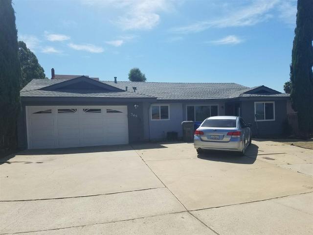 345 Retreat, Fallbrook, CA 92028
