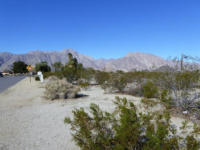 Palm Canyon Drive #266, Borrego Springs, CA 92004
