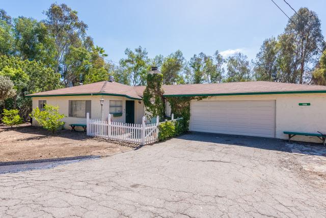 1318 Ridge Rd, Vista, CA 92081