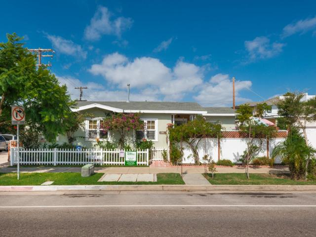 715 3rd St, Coronado, CA 92118