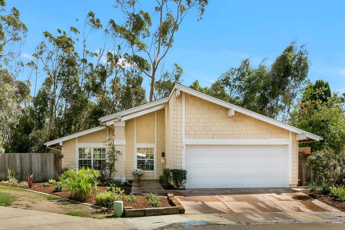 11307 Red Cedar Lane, San Diego, CA 92131