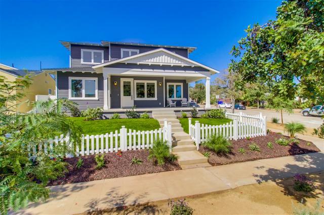 1376 Missouri St, San Diego, CA 92109