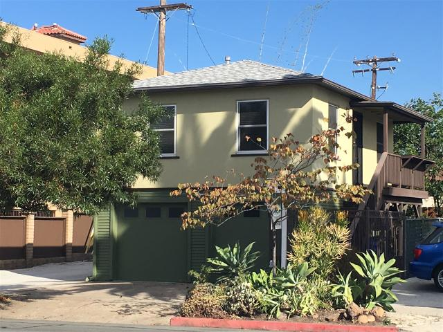 3428 Orange, San Diego, CA 92104