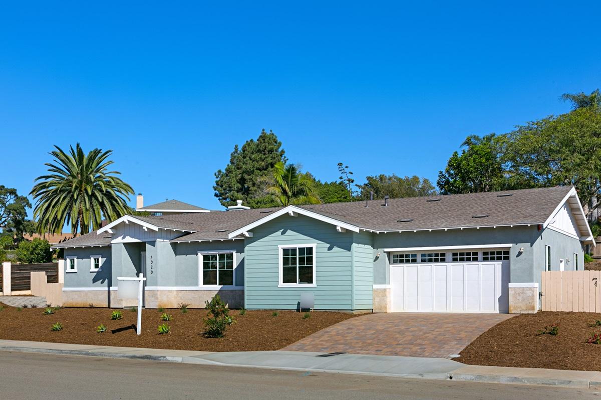 4020 James Drive, Carlsbad, CA 92008