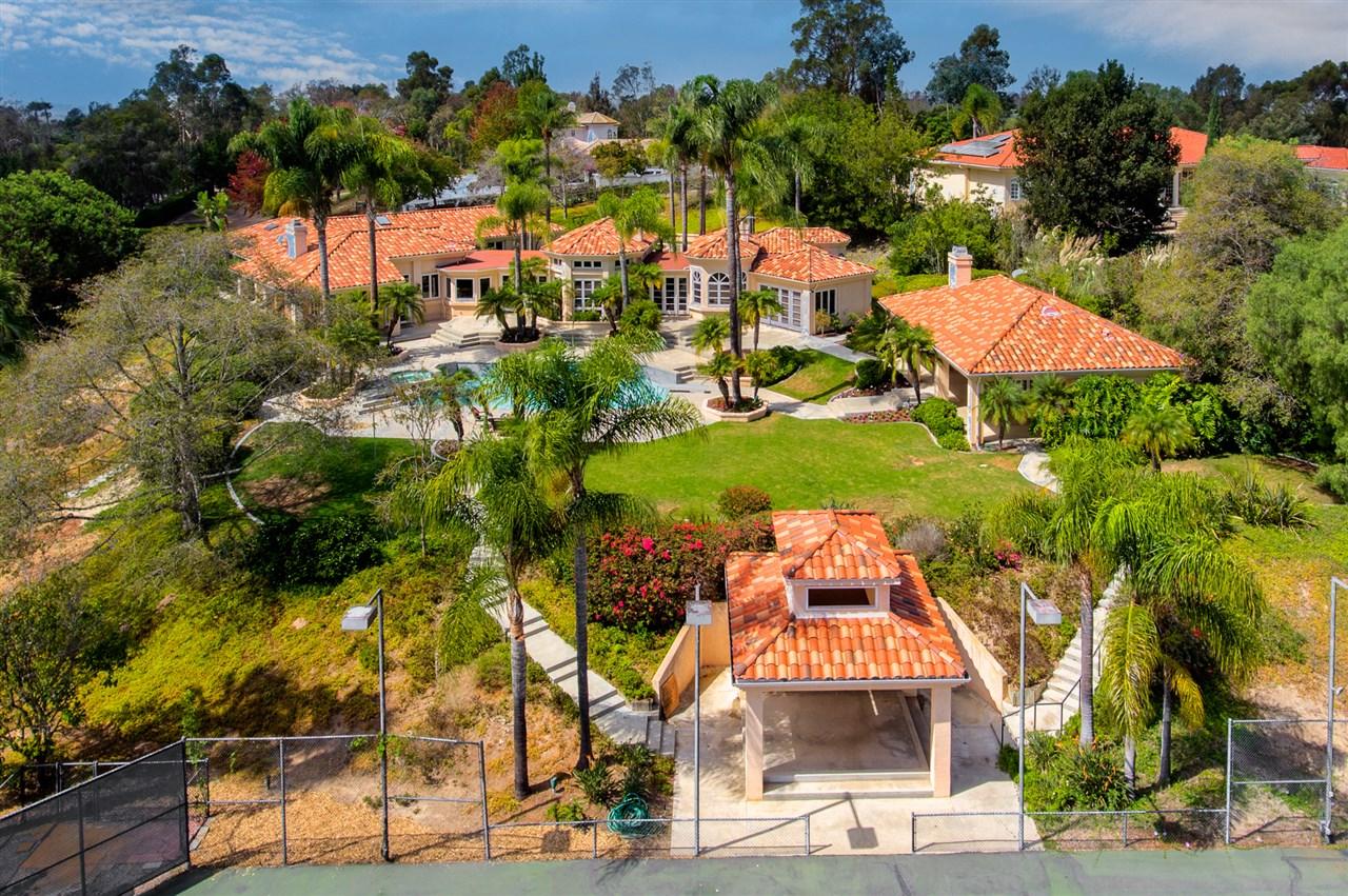 6352 Rancho Diegueno, Rancho Santa Fe, CA 92067