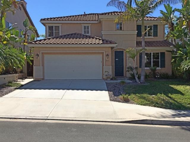 864 Via Barquero, San Marcos, CA 92069