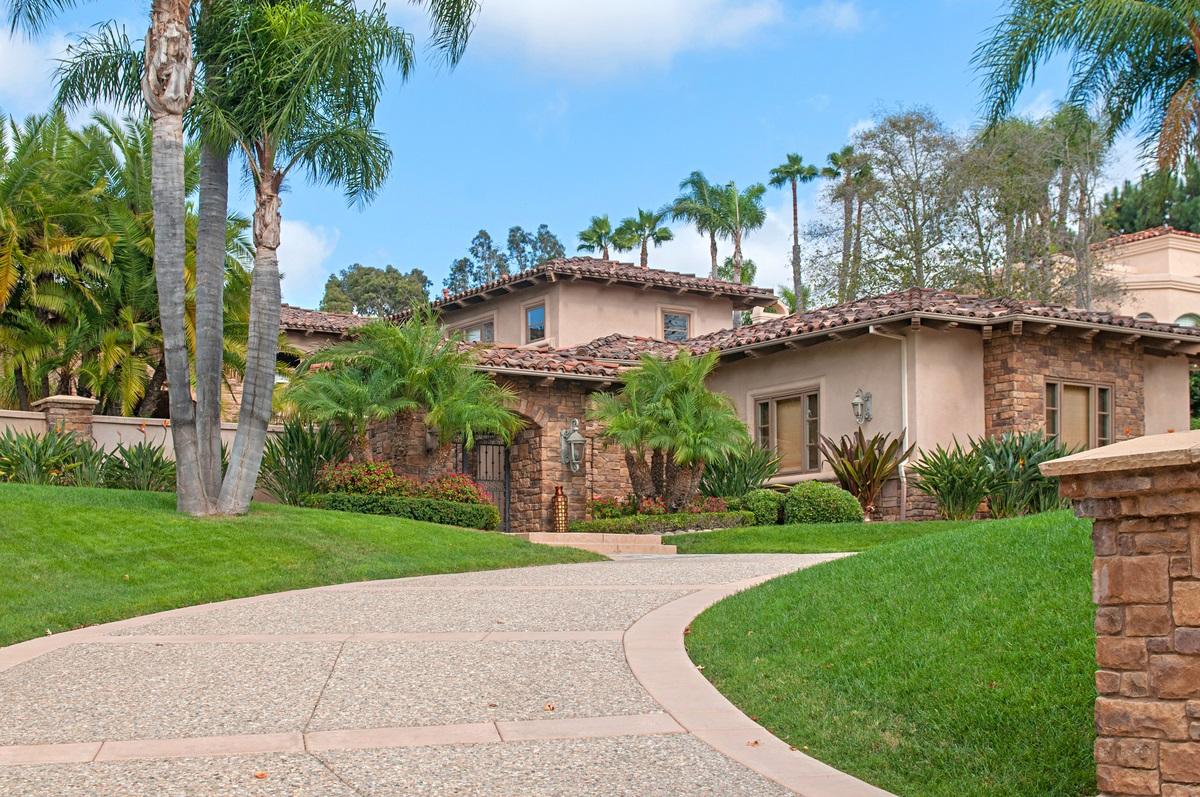 17407 Circa Oriente, Rancho Santa Fe, CA 92067