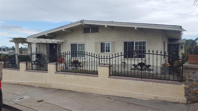 4845 Reno Dr, San Diego, CA 92105