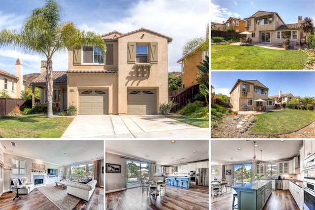 1790 Weatherwood Ct, San Marcos, CA 92078
