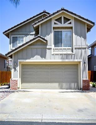 2821 Blackbush, El Cajon, CA 92019