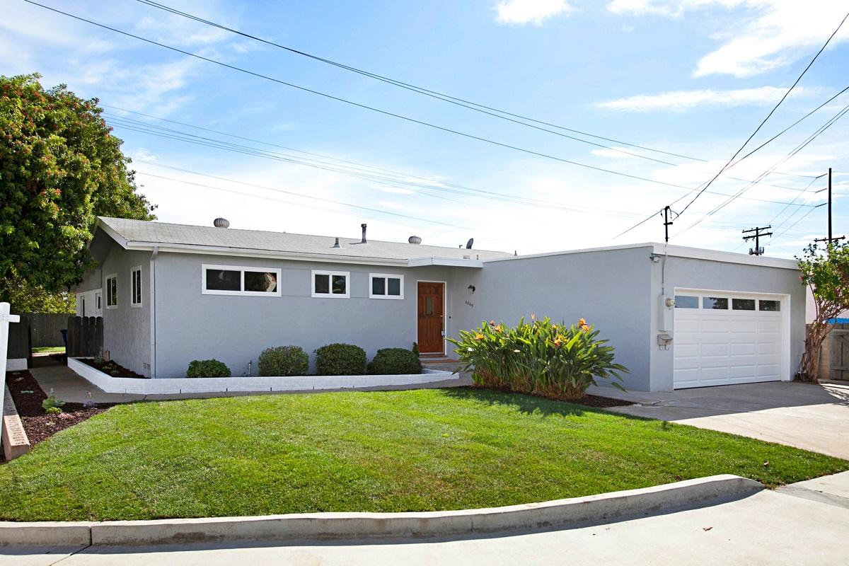 6869 Duchess Street, San Diego, CA 92115
