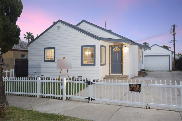 1077 Madison Ave, Chula Vista, CA 91911