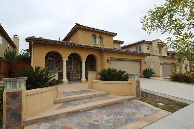17029 Albert Ave, San Diego, CA 92127