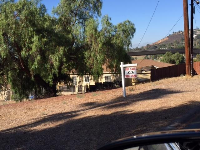Lot 45 Echo Drive #45, La Mesa, CA 91941