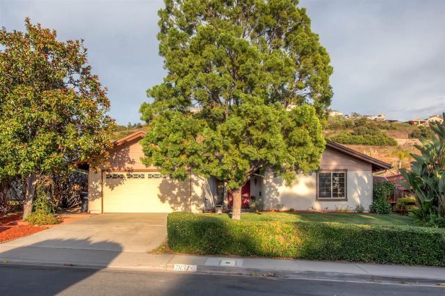 7831 Hillandale Dr, San Diego, CA 92120