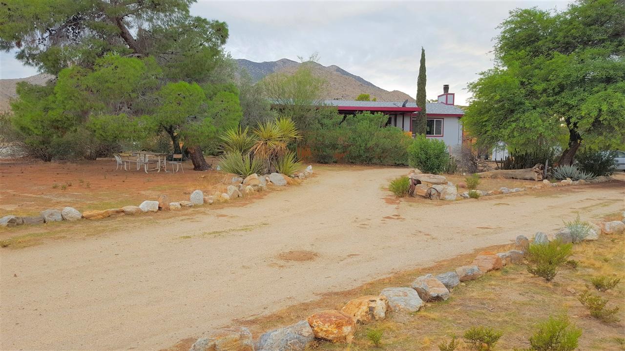 770 Great Sandy, Julian, CA 92036