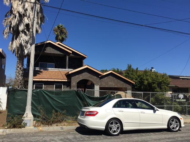 3748 Kingsley, San Diego, CA 92106