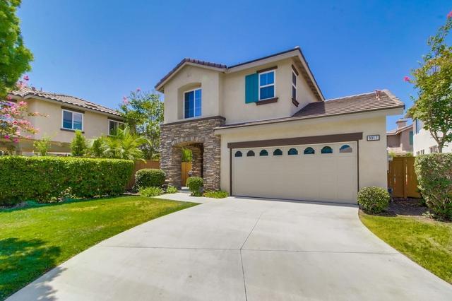 9917 Fieldthorn St, San Diego, CA 92127