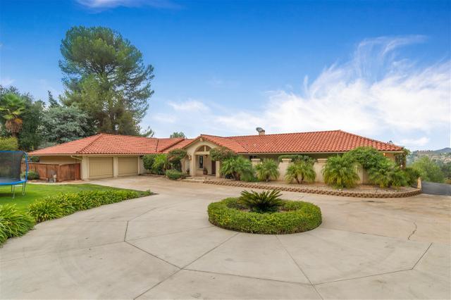 16302 Woodson Vw, Poway, CA 92064