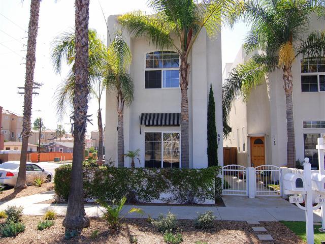 Loans near  N Tremont St, Oceanside CA