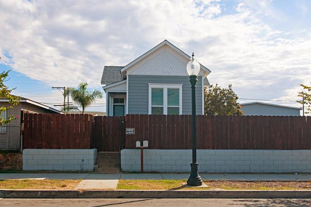 1713 Coolidge Ave, National City, CA 91950