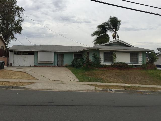 1843 El Prado Ave, Lemon Grove, CA 91945