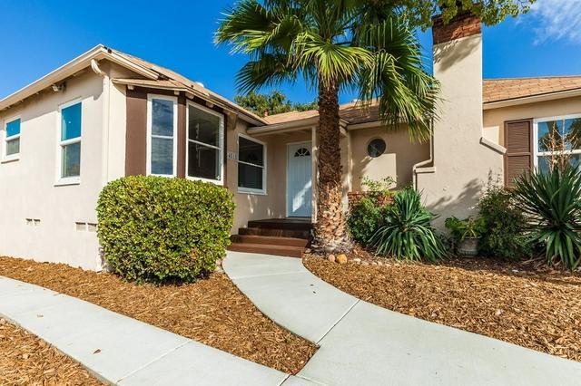4518 Euclid, San Diego, CA 92115