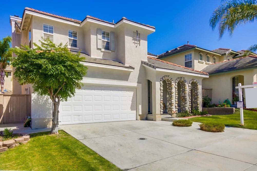 1355 Vallejo Mills Street, Chula Vista, CA 91913