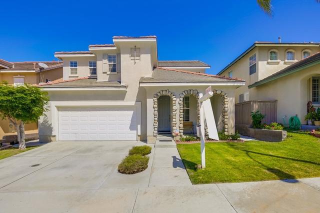 1355 Vallejo Mills St, Chula Vista, CA 91913
