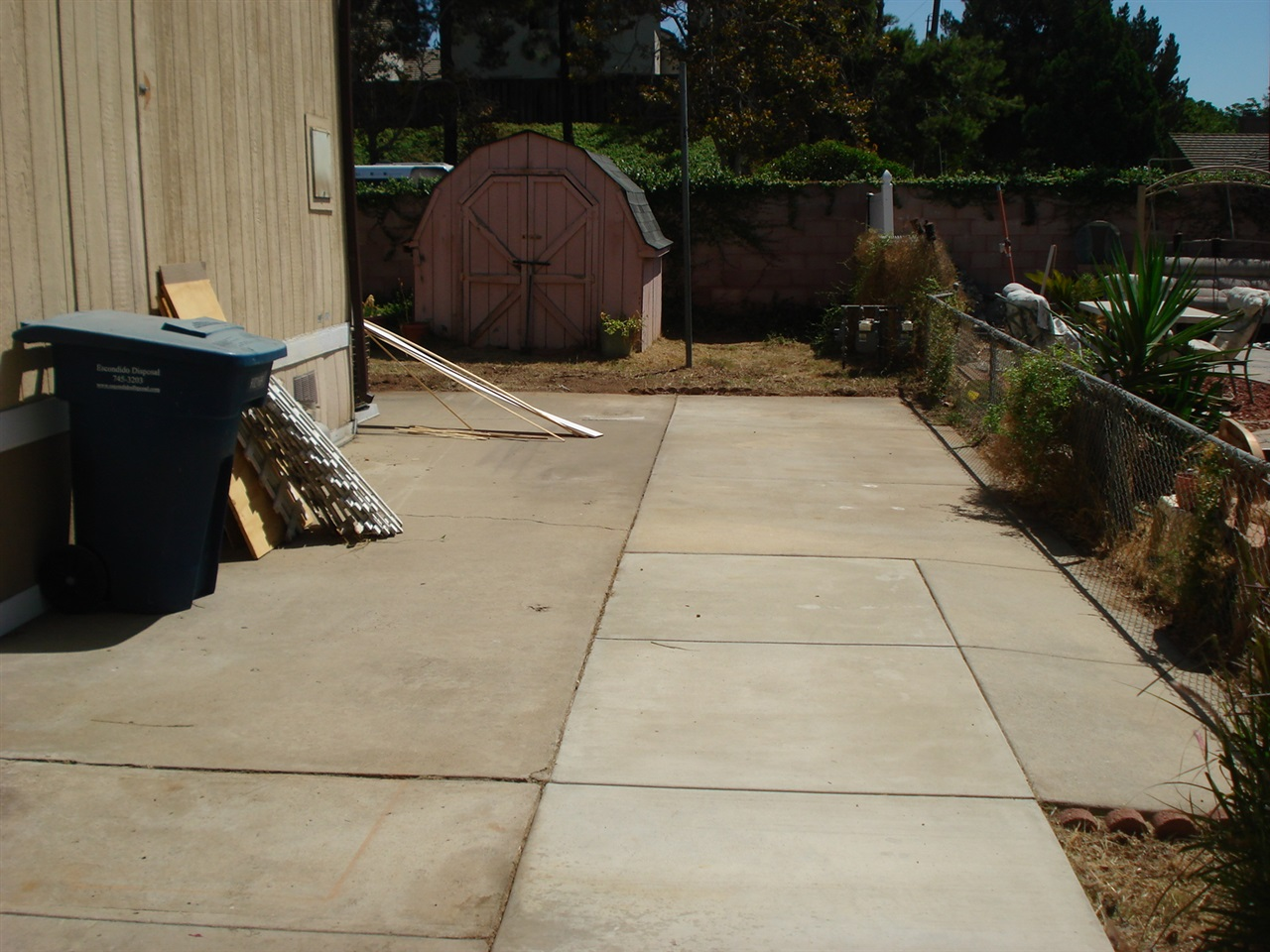 1301 S Hale Avenue #2, Escondido, CA 92029