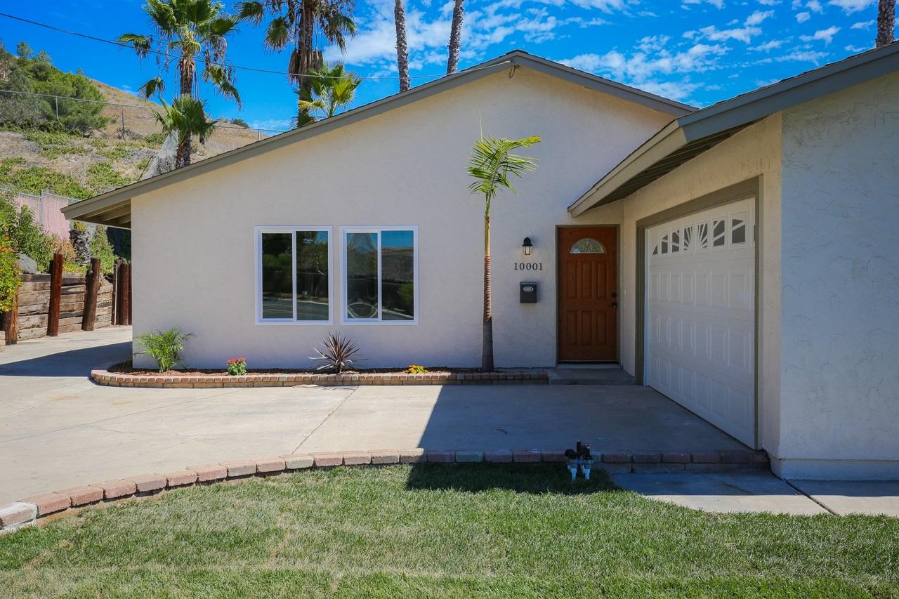 10001 Carlton Hills Boulevard, Santee, CA 92071