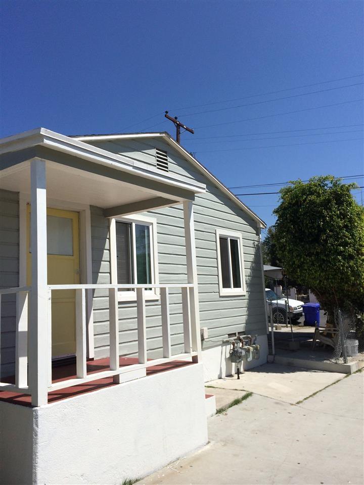 628-630 632 Fergus Street, San Diego, CA 92114