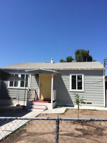 628-630 632 Fergus St, San Diego, CA 92114
