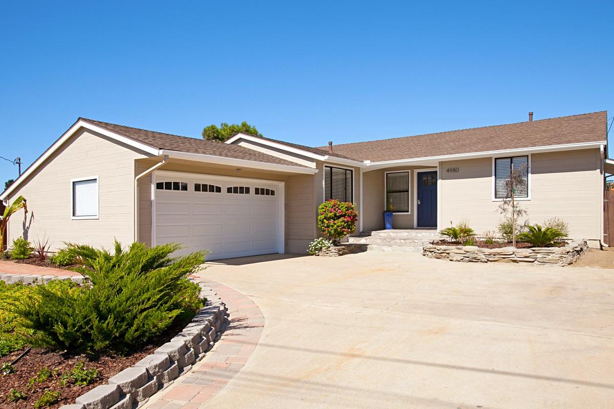4980 Northaven Avenue, San Diego, CA 92110