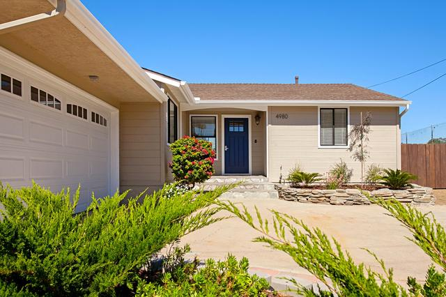 4980 Northaven Ave, San Diego, CA 92110