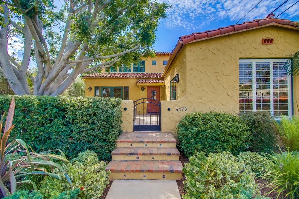 4175 Norfolk Terrace, San Diego, CA 92116