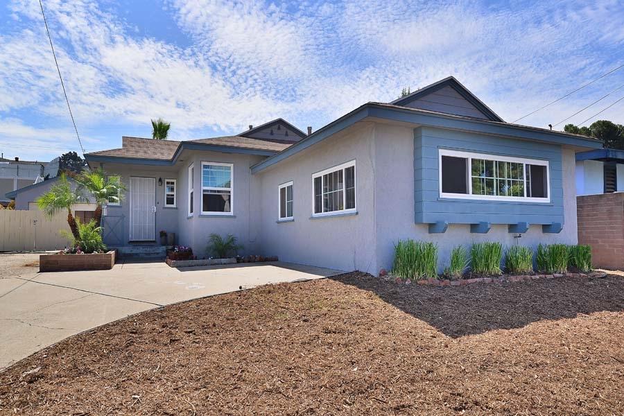6611 Clara Lee Avenue, San Diego, CA 92120