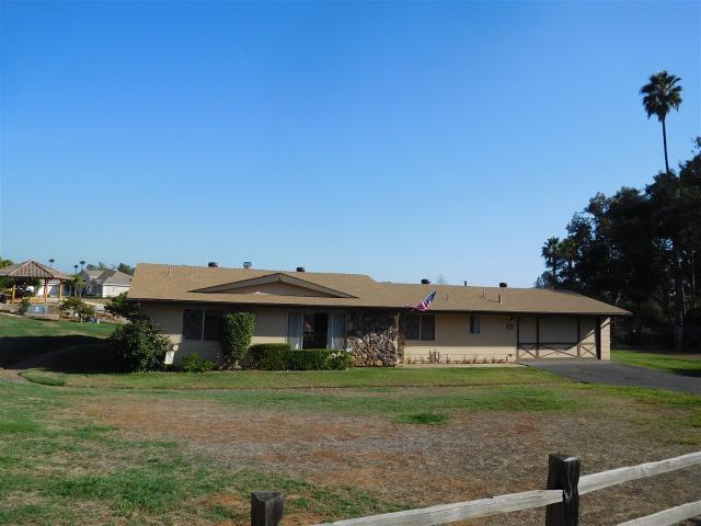 2142 Lemon Ave, Escondido, CA 92029