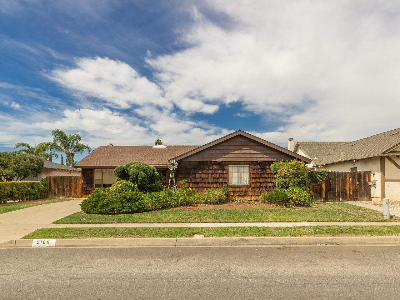 2160 Jefferson Avenue, Escondido, CA 92027