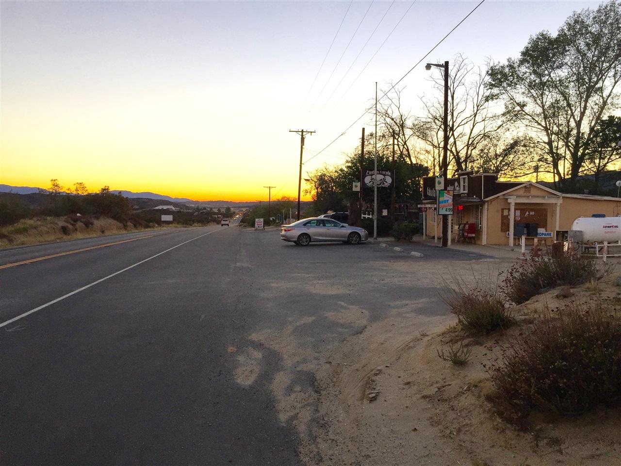 0 Cahuilla Highway #11, Anza, CA 92539